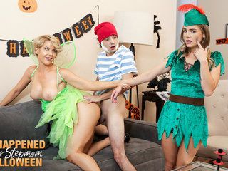What Happened With My Stepmom On Halloween - S14:E1